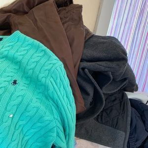 Polo T-shirts,polo sweaters,polo dressing clothes